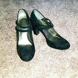 COPY - X Appeal heels
